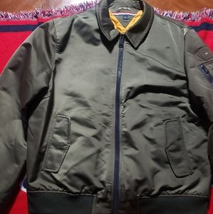 Mens Tommy Hillfiger Jacket